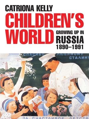 Cover for Children's World