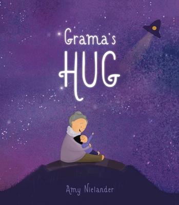 Grama's Hug Cover Image