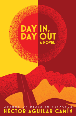Day In, Day Out Cover Image