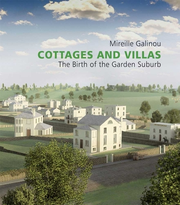 Cover for Cottages and Villas