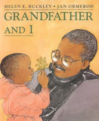 Grandfather and I Cover Image