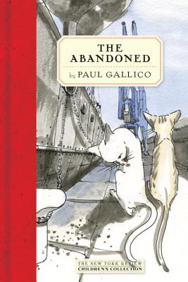 The Abandoned (New York Review Children's Collection) Cover Image