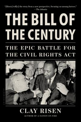 The Bill of the Century: The Epic Battle for the Civil Rights Act Cover Image