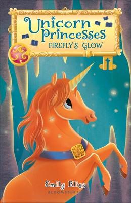 Unicorn Princesses 7: Firefly's Glow Cover Image