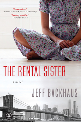 The Rental Sister Cover