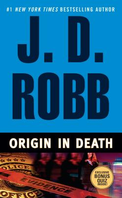 Origin in Death cover image