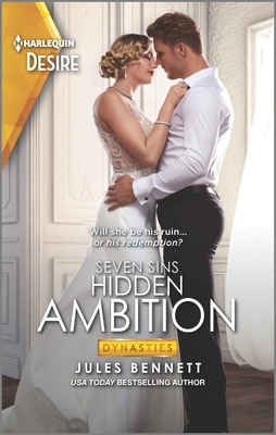 Hidden Ambition Cover Image