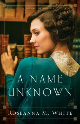 A Name Unknown (Shadows Over England #1) Cover Image