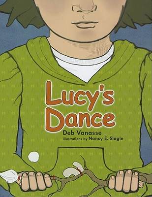 Lucy's Dance Cover Image