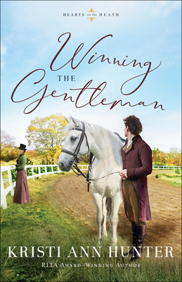 Winning the Gentleman Cover Image