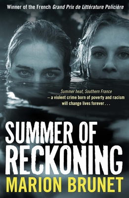 Summer of Reckoning Cover Image