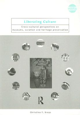 Liberating Culture Cover