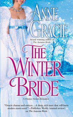 The Winter Bride (A Chance Sisters Romance #2) Cover Image