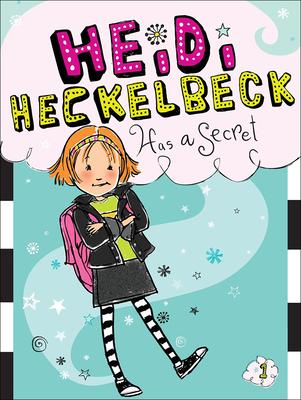 Heidi Heckelbeck Has a Secret Cover Image