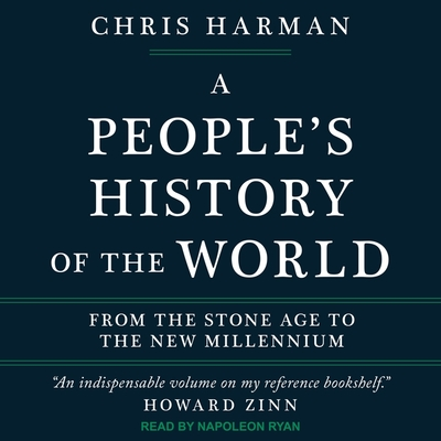 Cover for A People's History of the World