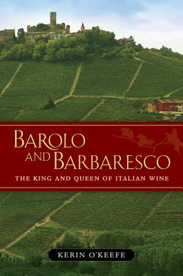 Cover for Barolo and Barbaresco