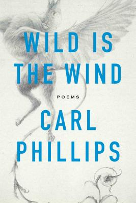 Wild Is the Wind: Poems Cover Image