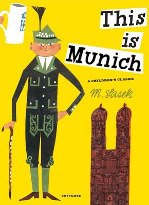 This Is Munich Cover