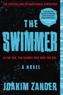 Cover for The Swimmer