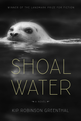 Shoal Water Cover Image