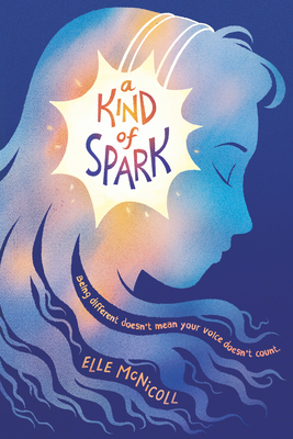 Cover for A Kind of Spark