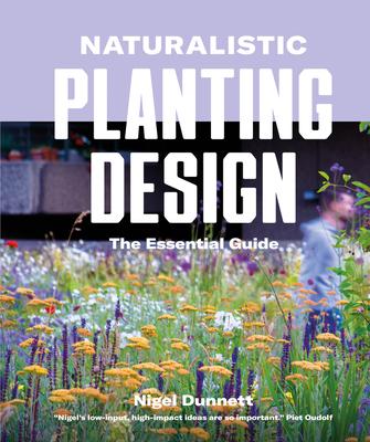 Naturalistic Planting Design Cover Image