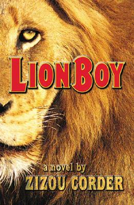 Lionboy Cover Image