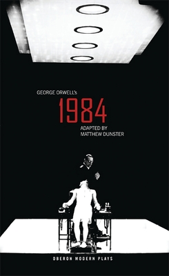 Nineteen Eighty-Four (1984) Cover Image