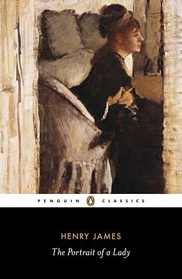 The Portrait of a Lady (Penguin Classics) Cover Image