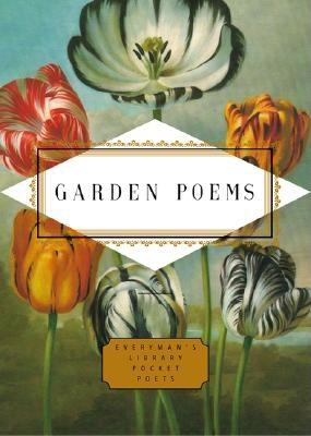 Garden Poems (Everyman's Library Pocket Poets Series) Cover Image