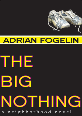 The Big Nothing Cover