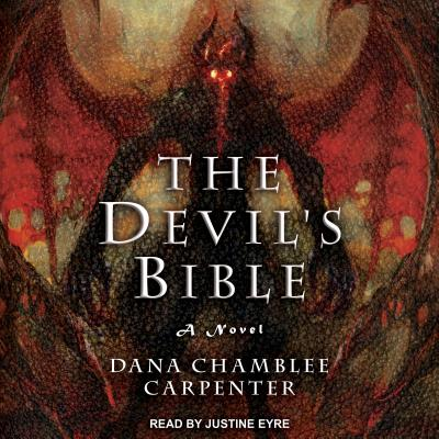 The Devil's Bible (Bohemian Gospel #2) Cover Image