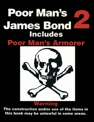 Poor Man's James Bond: 2 Cover Image