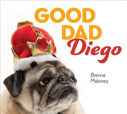 Good Dad Diego Cover Image