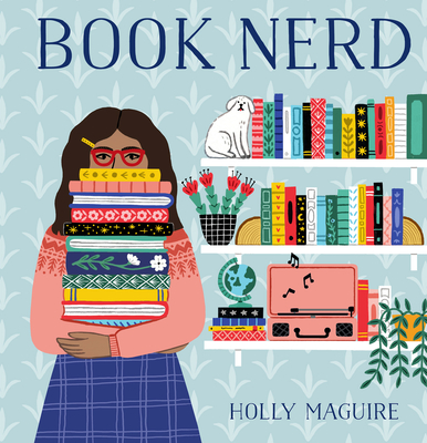 Book Nerd Cover Image