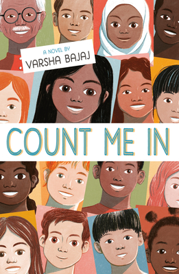 Count Me In Cover Image