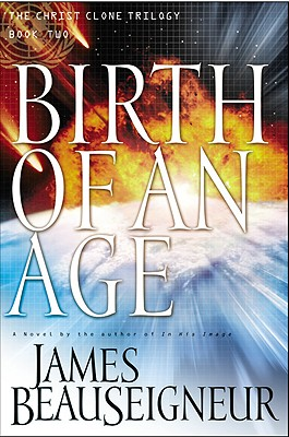 Birth of an Age Cover