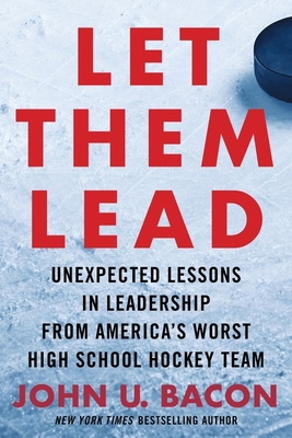 Cover for Let Them Lead
