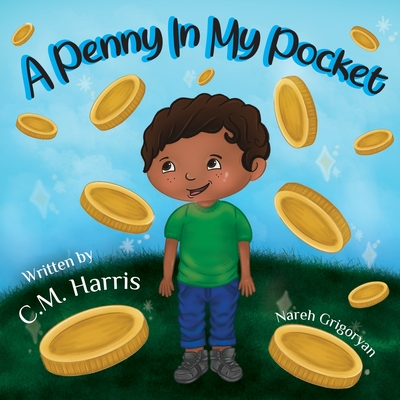 A Penny In My Pocket Cover Image