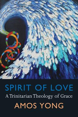 Spirit of Love Cover