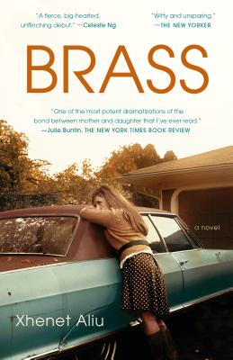 Brass: A Novel Cover Image