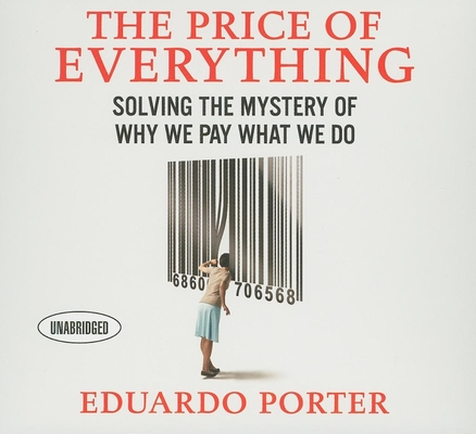 The Price of Everything Cover