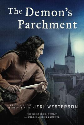 The Demon's Parchment Cover