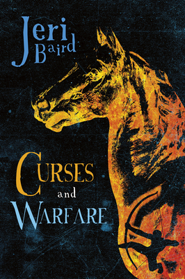 Curses and Warfare (Tokens and Omens) Cover Image