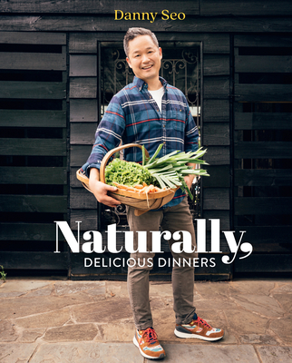 Naturally, Delicious Dinners Cover Image