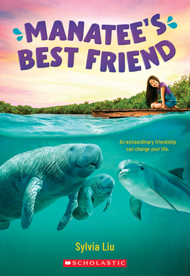Manatee's Best Friend Cover Image