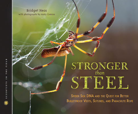 Stronger Than Steel Cover