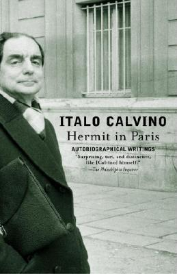 Hermit in Paris: Autobiographical Writings (Vintage International) Cover Image