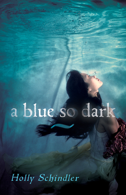 A Blue So Dark Cover