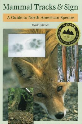 Cover for Mammal Tracks & Sign